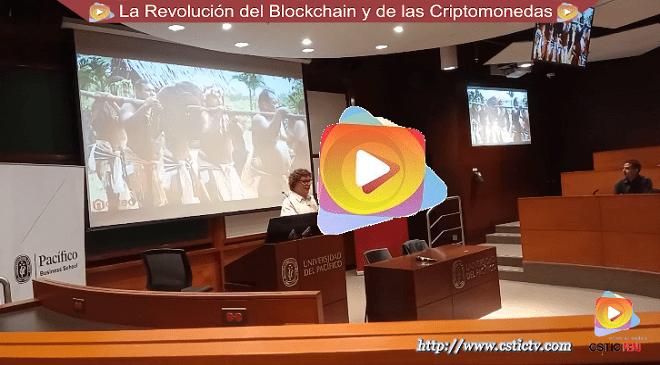 La Revolución del Blockchain y de las Criptomonedas