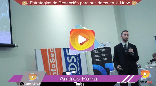 Estrategias de Protección para sus Datos en el Cloud