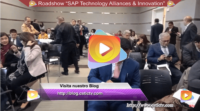 Roadshow: SAP Technology Alliances & Innovation 2019 – Perú