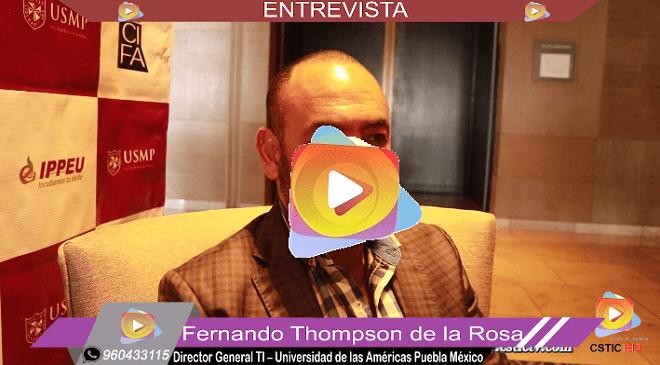 Entrevista: Economía Digital Global y las Oportunidades de Negocio en el Mundo y el Perú