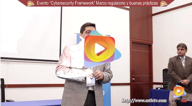 Presentación: Cybersecurity Framework – Trend Micro & Avalora