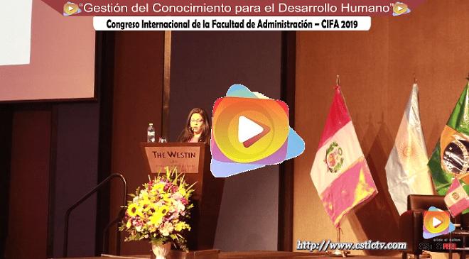 Sexto Congreso Internacional de la Facultad de Administración CIFA 2019 – USMP