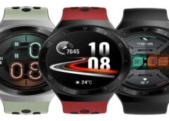 HUAWEI Watch GT 2e: Uno de los relojes inteligentes más distribuidos del mundo