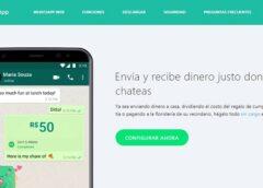 Mastercard se asocia con Facebook para permitir a los brasileños enviar y recibir dinero usando WhatsApp
